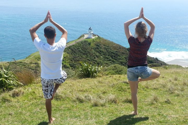 Enjoy the northest point of NZ