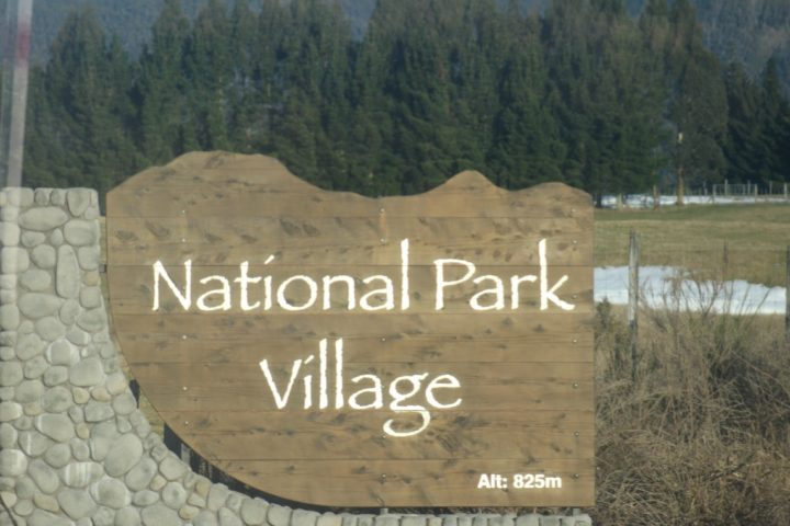 National Park Village